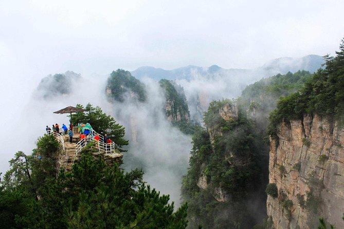 THE 10 BEST Zhangjiajie Tours - TripAdvisor