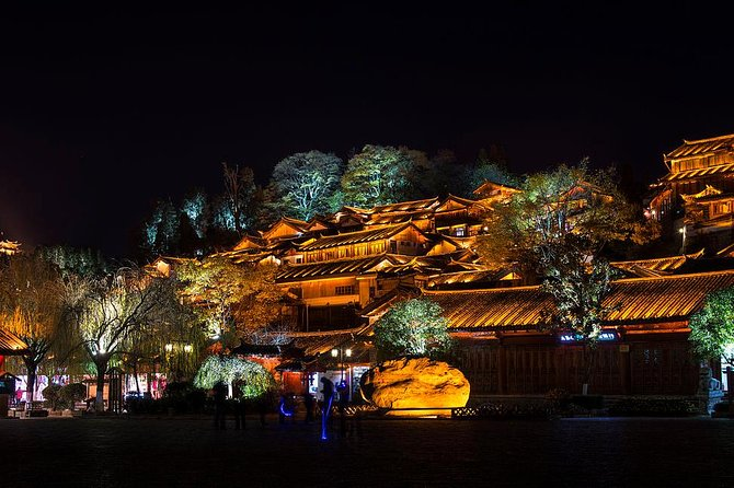 2 Full Days Kunming Private Tour