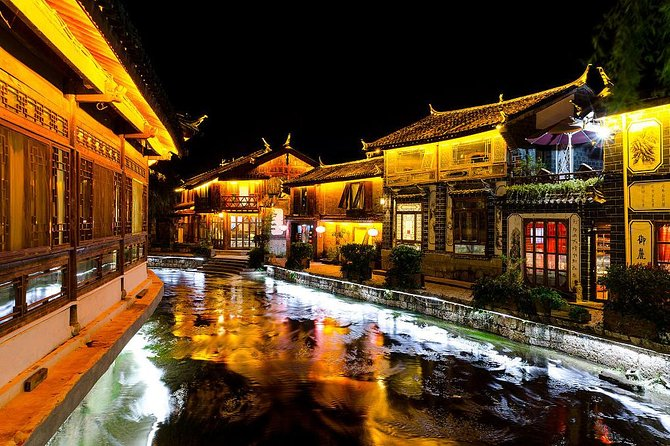 7 Days Private Tour of Kunming, Lijiang, Shangri-la