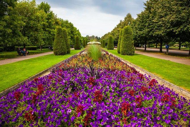 Private Tour: Regent's Park Photography Tour
