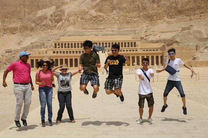 Tour Package- Cairo, Aswan, Luxor, Abu simbel, Dahab 10 nights