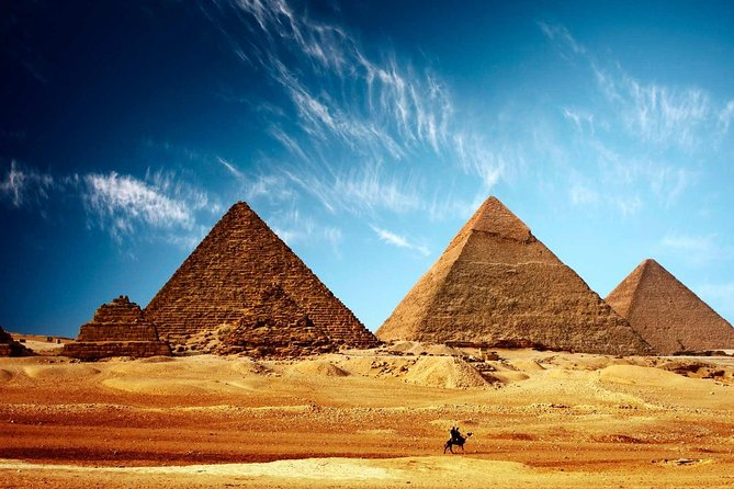 Tour Package- Cairo, Aswan, Luxor, Abu simbel & Hurghada 8 nights