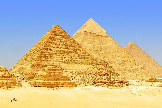 Full Day tour to Cairo