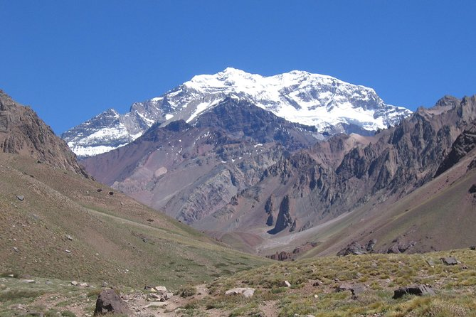 High Mountain in Mendoza