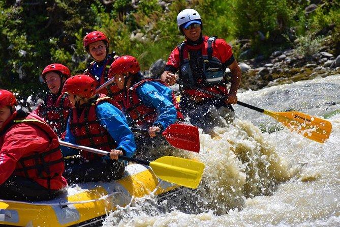 Rafting Albania Vjosa River Përmet ,Albania Adventure Tours (ARG)