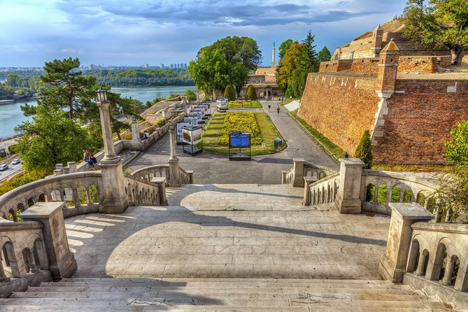 Belgrade Running Tours: Belgrade Through the Centuries