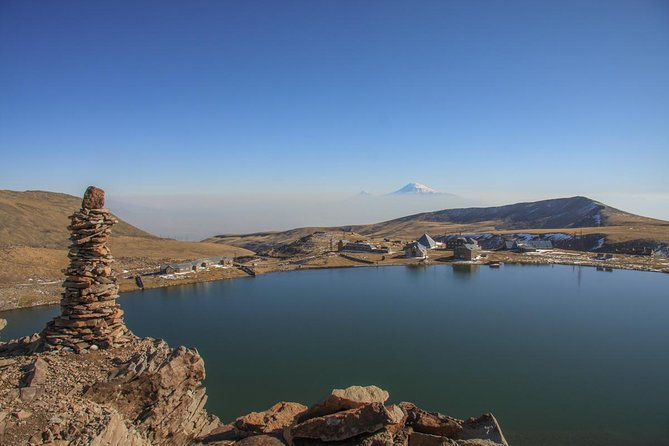 Armenia: The Land of Stones and Volcanoes