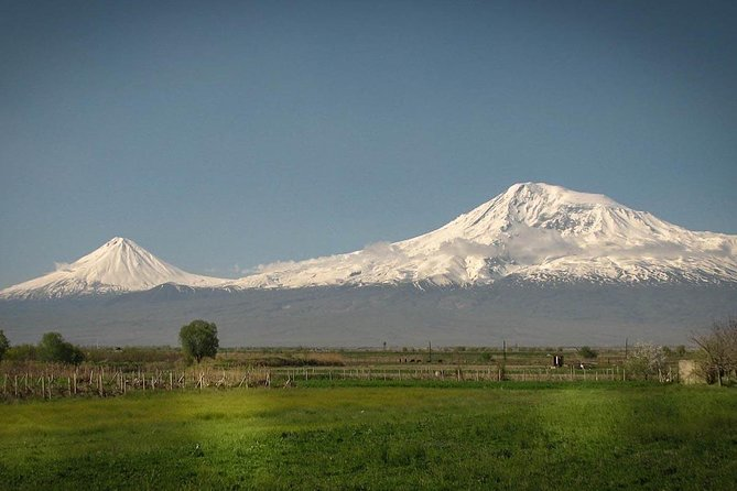 Amazing 7-Day tour in Armenia!