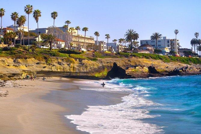 Cali Dreamin' Electric Bike Tour of La Jolla and Pacific Beach