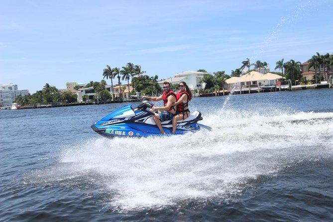 Jet Ski FL doing what we do best!