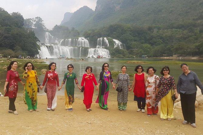 The Best of Northeast Vietnam Tour (6 days, 5 nights)