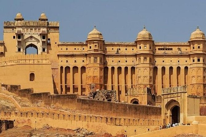 Jaipur Local Sightseeing by Private Car