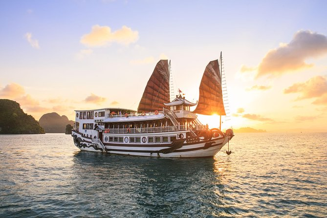 Halong Royal Place Cuise 3 days
