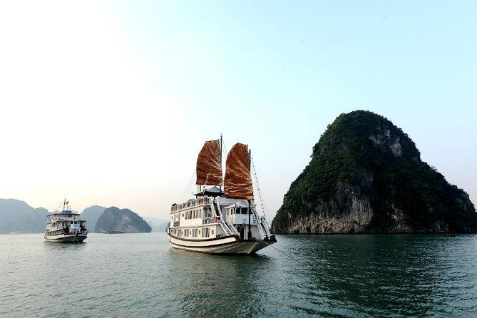 Halong Imperial Classic 2 days 1 night