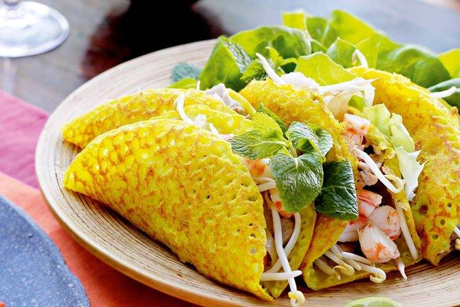 Privat tur: Oppleve Hue Street Food av Cyclo