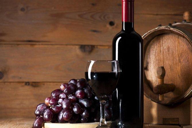 Bespoke Wine Tour