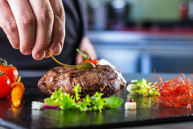 Food & Drinks with a Dubai Foodie