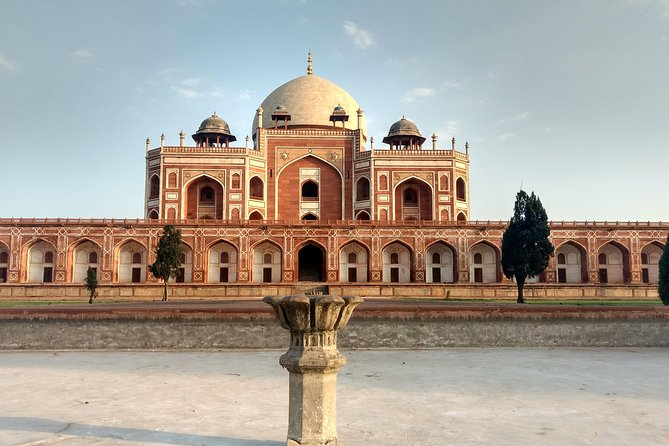 Wow Delhi - A beautiful insight of Old and New Delhi