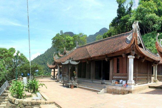 Yen Tu Pagoda Day Tour from Hanoi