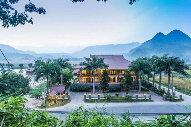 Mai Chau Valley Break 2 Day Stay at Mai Chau Lodge