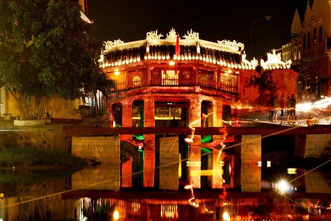 Hoi An and Hue 3 Days Group Tour from Da Nang