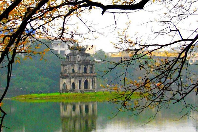 Private Hanoi City Half-Day Tour