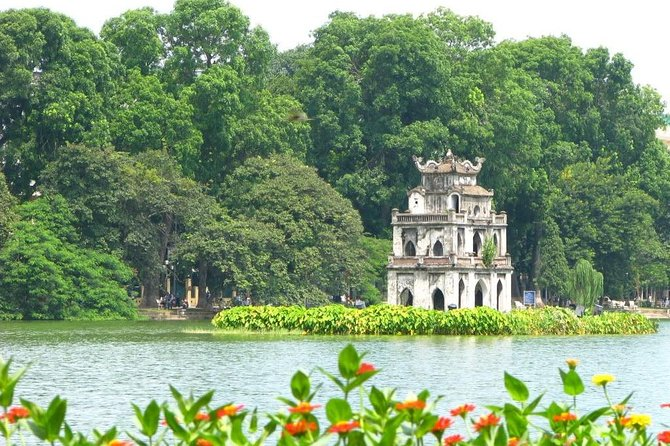 Private Hanoi City Half-Day- Halong bay 6-hour Day Tour, Free Airport Transfers