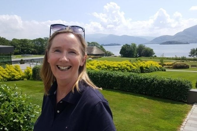 Guided walking tour of Killarney town and National Park