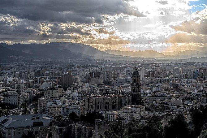 Private Full-Day Tour to Malaga from Seville with Hotel pick up & drop off