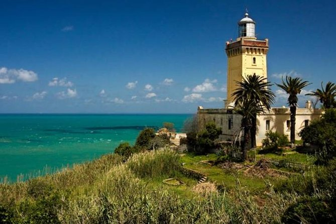 Tangier & Asilah Private Tour with Hotel Pickup from Malaga or Marbella