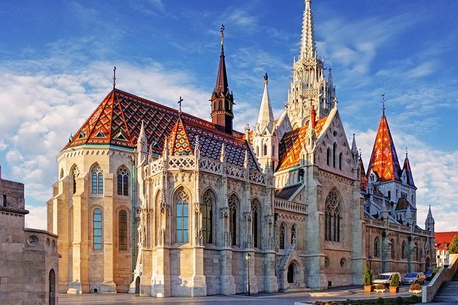 Private Full Day City Tour of Budapest with private guide and Hotel Pick-Up