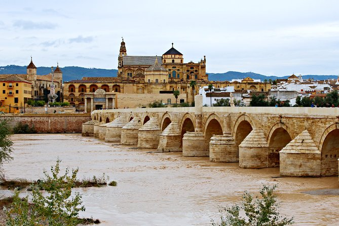 Private 2 or 3 Hour Walking Tour of Cordoba