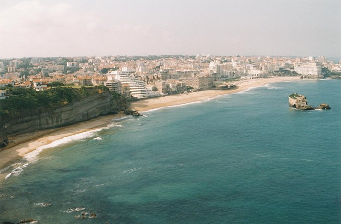 Private 6-hour tour to Biarritz and Saint-Jean-de-Luz from San Sebastian Hotel