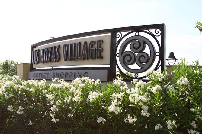 Las Rozas Village Shopping Experience