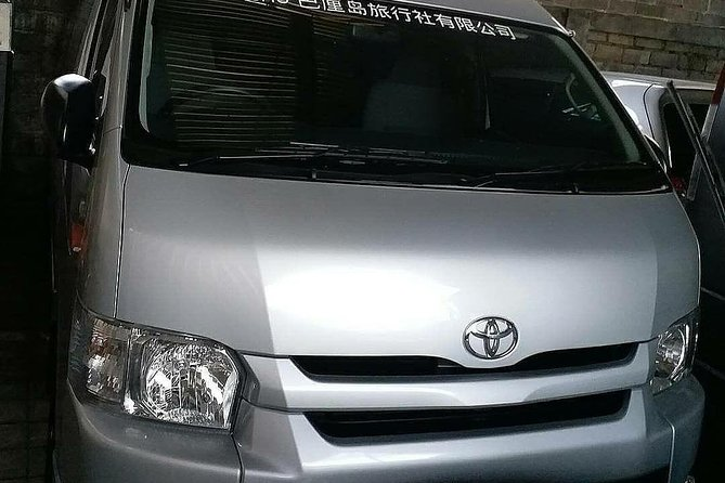 Bali Private Charter-Toyota Hiace-Visit Various Beautiful Tourist Object In Bali