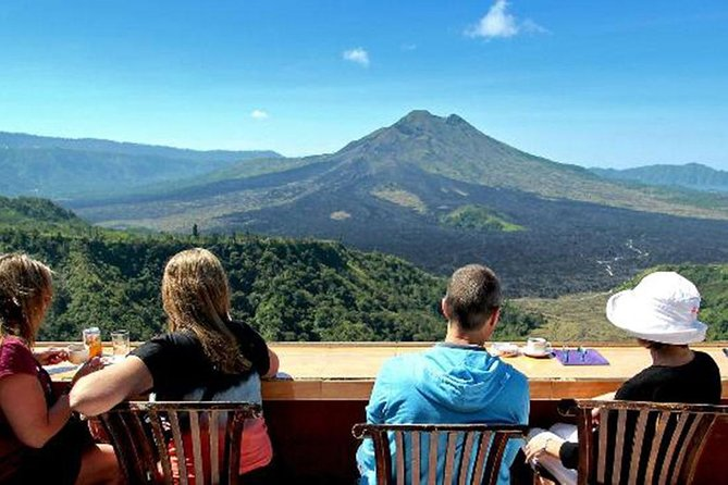 Memorable Rice Terrace-Batur Volcano Private Full Day Tours