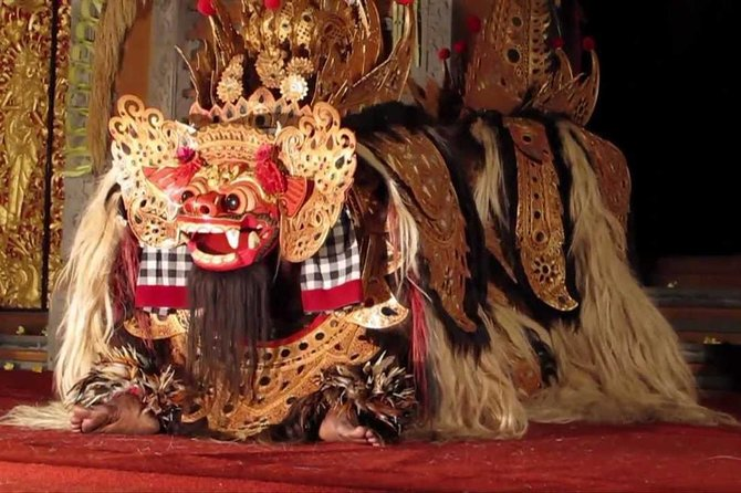 Amazing Private Tours-Barong Dance-Batur Volcano-Besakih Mother Temple