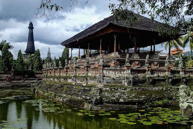 Amazing Private Tours-Kertagosa-Besakih Temple-Batur Kintamani Volcano