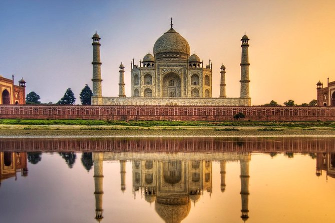 Golden Triangle Tour 04 Nights 05 Days