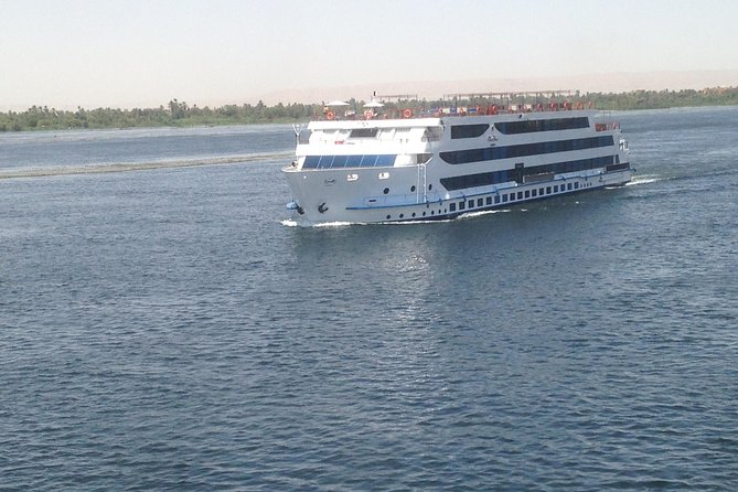 Private Nile Cruise from Luxor to Aswan 7 Nights 8 Days