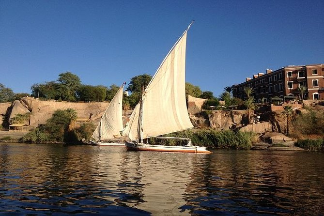 Private Luxor Highlights in Two Days including Felucca Cruise &Horse Camel Ride