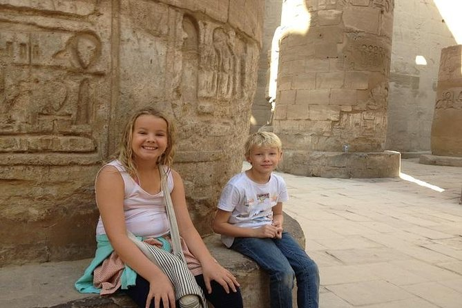 The Best of Luxor in 3 Days from Luxor