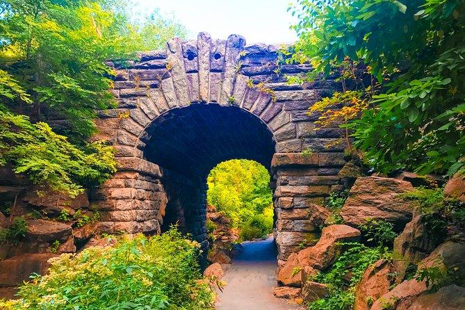 Secret Places of Central Park