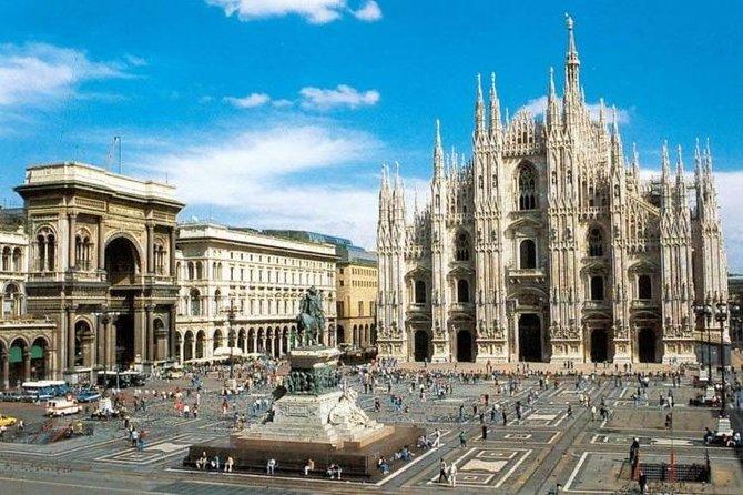 Milan Private Transfer from Milan city centre to Bergamo Airport (Orio Al Serio)