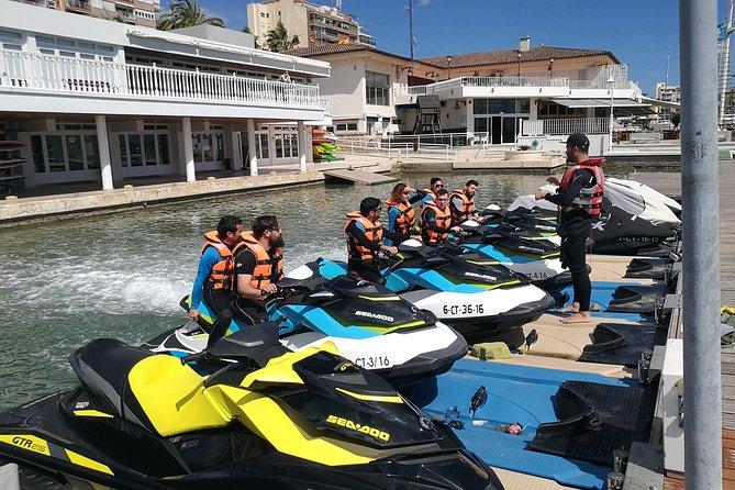 Jet Ski Rental In Torrevieja