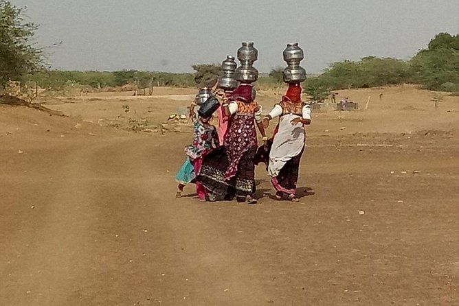 golden triangle tour with Pushkar by Car