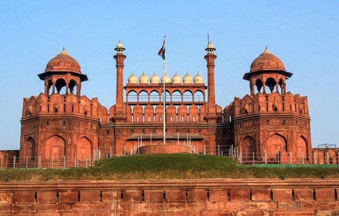 Delhi Private city tour