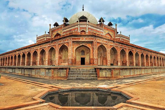 6 Day Private Golden Triangle Tour