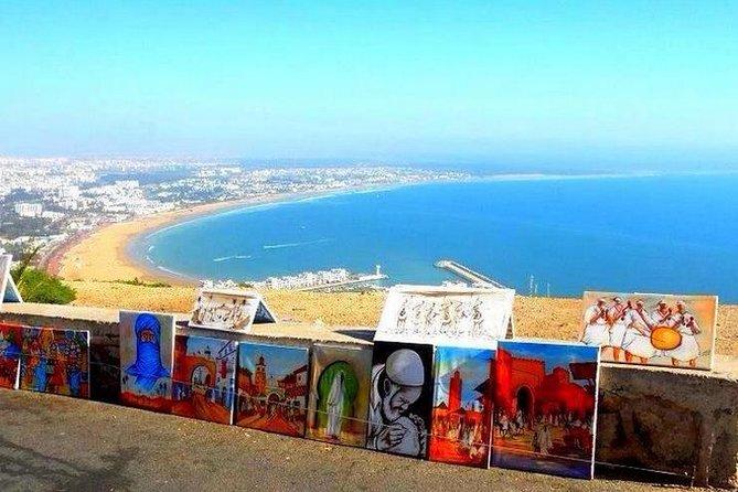 Agadir City Tour