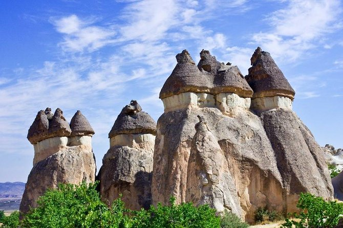 Private Tour: Cappadocia Express